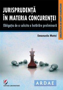 Jurisprudenta_Concurenta_Matei