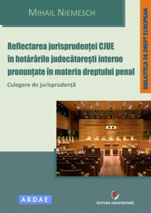 Nimesch_Reflectarea_jurisprud_CJUE_UNIVERSITARA