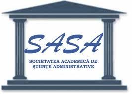 SASA - Societatea academica de stiinte administrative
