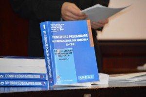 Trimiterile preliminare jurisprudenta
